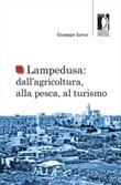 Lampedusa: dall'agricoltura, alla pesca, al turismo Libro di  Giuseppe Surico