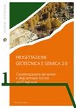 Progettazione geotecnica e sismica 2.0. Caratterizzazione dei terreni e degli ammassi rocciosi con 77 fogli excel Ebook di  Maurizio Tanzini