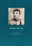 Andrea Pistoia. Diario, 1915-1918 Libro di