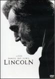 Lincoln DVD di  Steven Spielberg