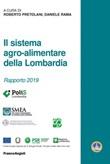 Il sistema agro-alimentare della Lombardia, Rapporto 2019 Ebook di