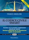 Il codice civile smart. Con normative complementari Ebook di  Franco Angeloni
