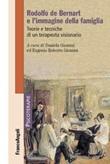 Rodolfo de Bernart e l'immagine della famiglia. Teorie e tecniche di un terapeuta visionario Ebook di