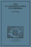 Vico e la filosofia civile in Lombardia Ebook di