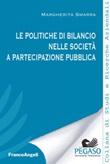 Le politiche di bilancio nelle società a partecipazione pubblica Ebook di  Margherita Smarra
