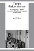 Tempo di ricostruzione. Il dopoguerra a Milano nei registri della Scuola Stoppani (1945-1950) Ebook di