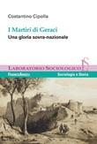 I martiri di Geraci. Una gloria sovra-nazionale Ebook di  Costantino Cipolla