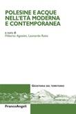 Polesine e acque nell'età moderna e contemporanea Ebook di