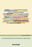 Un laboratorio per l'innovazione territoriale Ebook di  Ilenia Spadaro