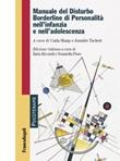 Manuale del disturbo borderline di personalità nell'infanzia e nell'adolescenza Ebook di