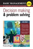 Decision making & problem solving Ebook di  John Adair