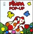 Pimpa. Libro pop-up. Ediz. illustrata Libro di Altan