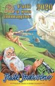 Calendario Frate Indovino 2020 Libro di  Mario Collarini