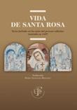 Vida de Santa Rosa. Texto incluido en las actas del proceso calixtino instruido en 1457 Ebook di