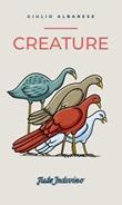 Creature Ebook di  Giulio Albanese