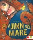 Il jinn del mare. Ediz. italiana e araba Libro di  Dubai Abulhoul