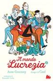 Il mondo di Lucrezia Ebook di  Anne Goscinny