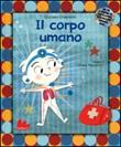 Il corpo umano. Con CD Audio Libro di  Giuliano Crivellente