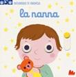 La nanna. Scorri e gioca. Ediz. a colori Libro di  Nathalie Choux