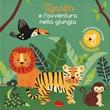 Tigrotto e l'avventura nella giungla. Lucciolibri Libro di  Wendy Kendall, Jane Kent