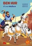 Ben Hur. Ediz. a caratteri grandi Libro di  Zena Roncada
