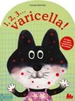 1, 2, 3... Varicella! Libro di  Claudia Bielinsky