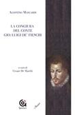 La congiura del conte Gio. Luigi de' Fieschi Ebook di  Agostino Mascardi, Agostino Mascardi