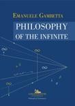 Philosophy of the infinite Ebook di  Emanuele Gambetta