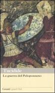 La guerra del Peloponneso Libro di Tucidide