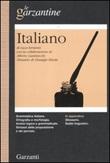 Italiano Libro di  Alberto Castelvecchi, Luca Serianni