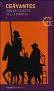 Don Chisciotte della Mancia Libro di  Miguel de Cervantes