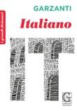 Grande dizionario italiano Libro di