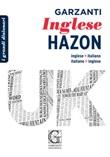 Grande dizionario Hazon di inglese Libro di