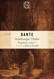 Invettiva per l'Italia. Purgatorio, canto VI Ebook di  Dante Alighieri