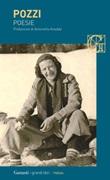 Poesie Ebook di  Antonia Pozzi