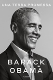 Una terra promessa Libro di  Barack Obama
