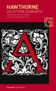 La lettera scarlatta Libro di  Nathaniel Hawthorne