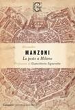 La peste a Milano Ebook di  Alessandro Manzoni