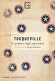 Il carattere degli americani Ebook di  Alexis de Tocqueville