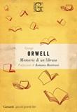 Memorie di un libraio Ebook di  George Orwell
