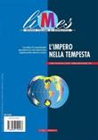 Limes. Rivista italiana di geopolitica (2021). Vol. 1: Libro di