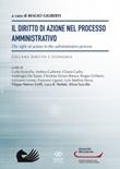 Il diritto di azione nel processo amministrativo-The right of action in the administrative process Libro di