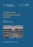 Le elezioni del parlamento europeo del 2019 Ebook di
