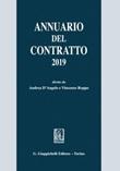 Annuario del contratto 2019 Ebook di