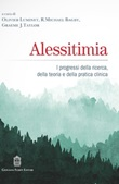 Alessitimia. I progressi della ricerca, della teoria e della pratica clinica Libro di