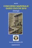 Concorso nazionale Guido Zucchi 2019 Libro di