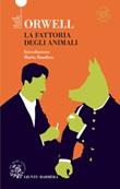 La fattoria degli animali. Ediz. integrale Ebook di  George Orwell