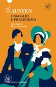 Orgoglio e pregiudizio. Ediz. integrale Ebook di  Jane Austen