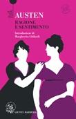 Ragione e sentimento. Ediz. integrale Ebook di  Jane Austen