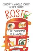 Rosie e gli scoiattoli di St. James Ebook di  Simonetta Agnello Hornby, George Hornby